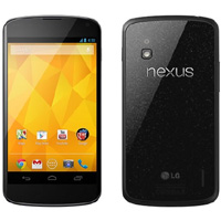 Google Nexus 4 for Solavei