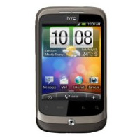 HTC Wildfire A3333 for Solavei
