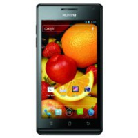Huawei Ascend P1 for Solavei