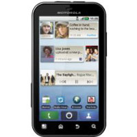 Motorola Defy for Solavei