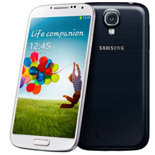 Samsung Galaxy S4 for Solavei