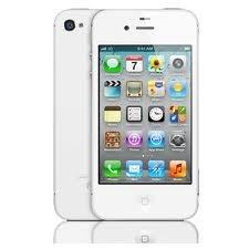 iPhone 4S for Solavei