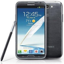 Samsung Galaxy Note 2 for Solavei