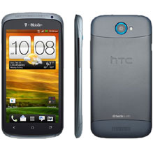 HTC One S for Solavei