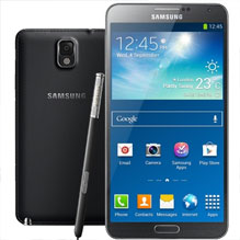 Samsung Note 3 for Solavei