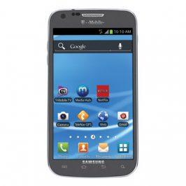 Samsung Galaxy S II T989 for Solavei